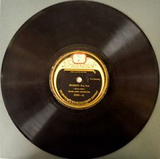 "Isham Jones – 1928-Brunswick-78 RPM- ""Dearest/ Baby Blue Eyes""  Brunswick – 2388"