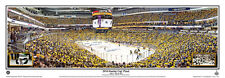 PIttsburgh Penguins STANLEY CUP FINALS 2016 Consol Center Panoramic Poster Print