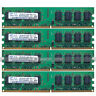 New 8GB 4X2GB PC2-6400 DDR2-800MHz For Dell OptiPlex 740 745 755 760 760 960 RAM