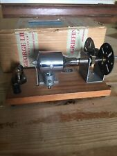 Griffin & George Model Dynamo Laboratory Equipment Educational