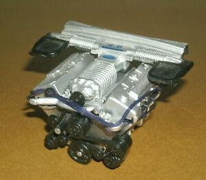 1/18 Scale 1993 Ford Mustang Mach III 280ci Supercharged V8 Engine 4.6L Motor