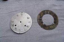 antique clock dials