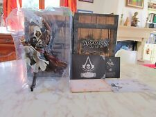 Assassin Creed IV 4 Black Flag Buccaneer Collector Edition Xbox 360 NO GAME/DLC