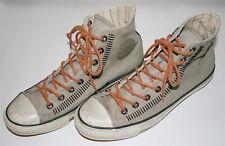 Converse X John Varvatos Chuck Taylor Artisan Stitch High Top Sneaker 10.5 Nice