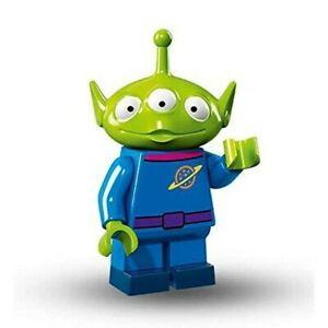 LEGO - Disney Minifigures - 71012-2 Toy Story Alien
