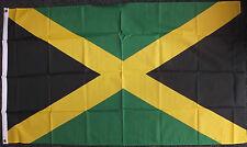 Jamaican Flag. Jamaica Caribbean Rastafarian Bob Marley reggae Ska Tourism bnip