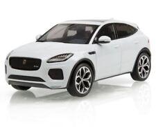 Genuine Jaguar E-pace 1 43 Scale Model - Yulong White