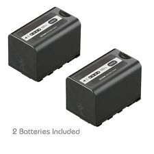 Kastar VW-VBD58 Battery for Panasonic HDC-Z10000 HDC-Z10000GK HDC-Z10000P