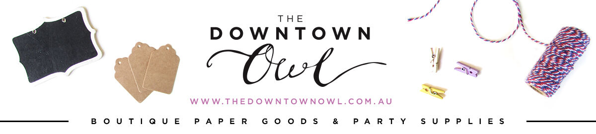 The Downtown Owl