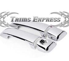2007-2013 Toyota Tundra Reg Cab/FJ Cruiser 2 Door Chrome Handle Covers no PSKH