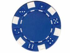 25 Stück Dice Chips   Poker Roulette Blackjack  
