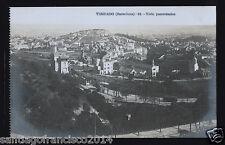 518.-BARCELONA -18 Tibidabo Vista Panorámica (Foto Andrés Fabert)