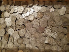 (1) $.25 1916-1930 Standing Liberty Quarter Coin AG or Better 90% Silver (%V)