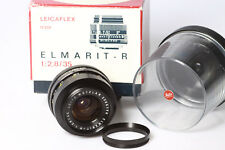 Leica Elmarit-R 2,8/35 Ser VI