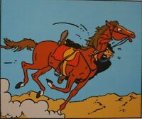 Herge (By) : Tintin Coke IN Stock - 3 Lithographs Ex Libris, 2011