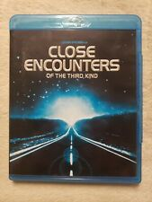 Close Encounters Of The Third Kind 30Th Anniversary New/Sealed Blu-Ray Disc