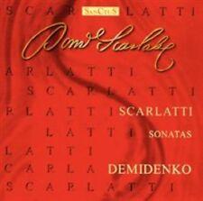 Scarlatti Sonatas, New Music