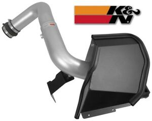 K&N 69 Series Typhoon Air Intake System For 2014-2016 Kia Forte5 & Koup Turbo