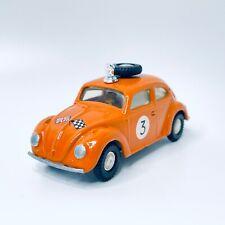 SPOT ON 195 VW VOLKSWAGEN BEETLE 1:42 Scale Spot-On Triang Model Car REPAINTED