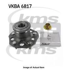 New Genuine SKF Wheel Bearing Kit VKBA 6817 Top Quality