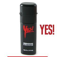 YES! Pheromone Spray Cologne FOR Men - ATTRACT Women FEMALE - Male SEX Enhancer