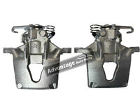 FITS RENAULT MASTER II 2000-2013 REAR LEFT & RIGHT BRAKE CALIPERS NEW 7701206755
