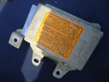Airbag, Sensor, Airbagsensor Airbagsteuergerät Mazda Xedos-6 CA
