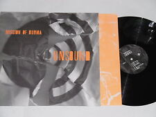 MISSION OF BURMA -Unsound- LP
