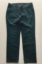Toni Hose  Jeans Gr. 46  Grün  Chik Elegant