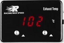 EXHAUST TEMP Gauge Digital *Diesel Petrol Turbo 4WD Hilux Patrol EGT Toyota Pyro