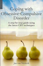 Coping with Obsessive-Compulsive Disorder, Jan Van Niekerk