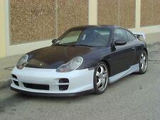 PORSCHE  996 GT2 FRONT BUMPER 1999-2001 CARRERA C2 C4 1997-2004 BOXSTER
