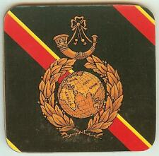 Coaster Navy Royal Marines Light Infantry