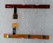 Volumen Volumen Potencia Un De Flex On Off Samsung GALAXY Tab 2 P5100 P5110