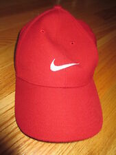 Nike RED (Adjustable) Cap TIGER WOODS 4dece95c1a4