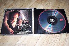 Immortal Beloved CD Soundtrack Yo-Yo Ma Perahia LSO Sir Georg Solti Beethoven
