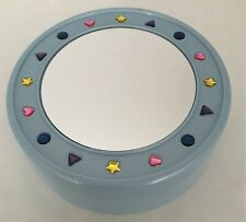 Jewelry Box Spinner Lid Pretty Pretty Princess 1999 Replacement Game Part Piece