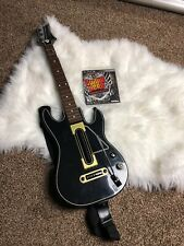Guitar Hero Power Wireless Controller CE0700 Xbox 360 And PS3 Warriors Of Rock