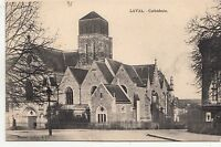 BF12444 laval chateau france front/back image