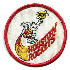 "1971-72 HOUSTON ROCKETS NBA BASKETBALL VINTAGE 3"" TEAM LOGO PATCH"