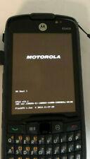 Lot of 5 Motorola Symbol Es400 Es405B-0Ae2 Phone Barcode Scanners
