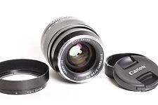 Zeiss  Distagon    2/35 mm    ZE     T*    Für  Canon