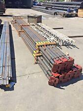 HEAVY DUTY UP5 PIPE BRACE FOR TILT-UP CONSTRUCTION