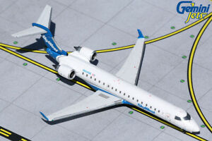 GEMINI JETS SKYWEST AIRLINES BOMBARDIER CRJ-700 1:400 GJSKW1265 IN STOCK