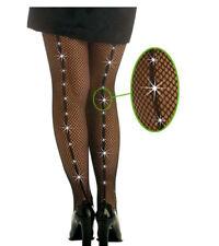 Calzamaglie da donna neri taglia taglia unica, in italia