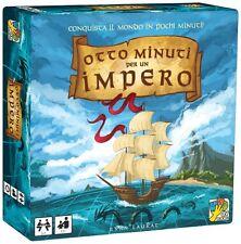 Otto 8 Minuti per un Impero - gioco da tavolo strategico in italiano