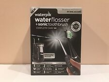 BRAND NEW WATERPIK 861 COMPLETE CARE 5.0 BLACK EDITION!!!
