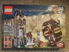 NIB Lego The Mill.  Pirates of the Caribbean.  4183