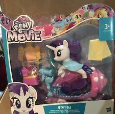 Oficial Pony Undersea Spa escena My Little Pack Rareza ** nuevo **