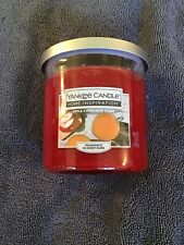 Yankee Candle Home Inspirations Apple Cinnamon Cider 12 Oz NEW!
